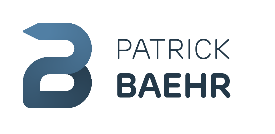 Patrick Baehr